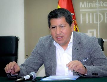 Participarán en el Jodi Gas en Bolivia 6 organizaciones