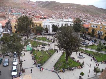 Potosí crece el 13 % en la inscripciones de empresas