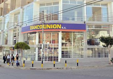 Banco Unión: la auditoría interna descarta irregularidades en mayo