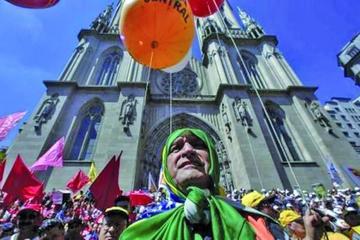Brasil estrena reforma laboral odiada por las asociaciones sindicales