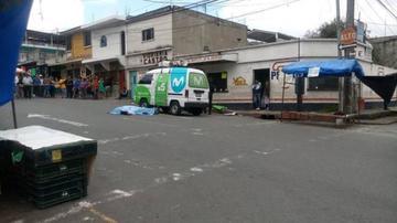 Pandilla en Guatemala mata a 4 empleados y pide pago millonario