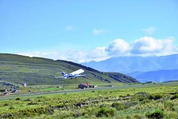 El viernes inician los vuelos de avión de 140 pasajeros