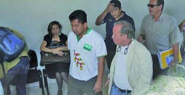 TCP afirma que se violó el derecho al proceso del exdirigente Chávez