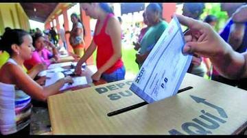"""TSE descarta sanciones contra la """"socialización"""" del voto nulo"""