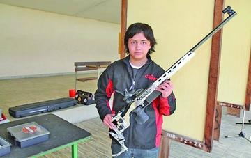 Tiradores ganan segunda plata para Bolivia