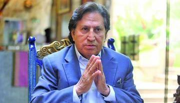 La Fiscalía reabre el caso contra el expresidente peruano Toledo