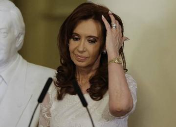 Escándalo FIFA salpica a exgobierno de Cristina Fernández