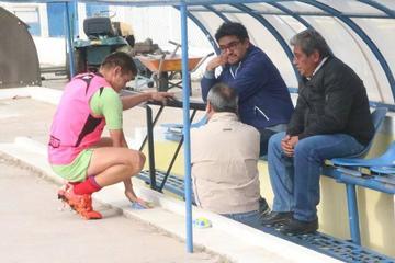 """Nacional dispone """"gancho"""" para el duelo contra Petrolero"""