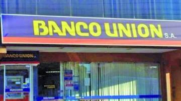 Niegan la libertad de 5 vinculados con el desfalco del Banco Unión