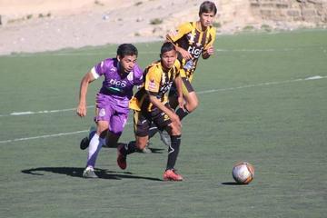Real Potosí cae luchando ante el Tigre de Achumani
