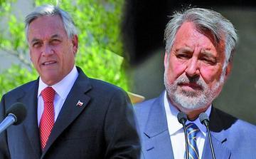 Chile: derechista Piñera y socialista Guillier pasan a la segunda vuelta