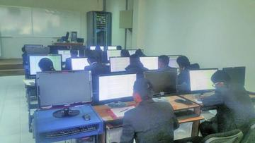 Tres carreras de la UATF tendran sus exámenes de ingreso esta semana