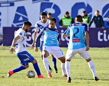 El tercero tendría la Libertadores
