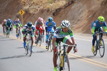 La Vuelta Internacional a Potosí de ciclismo tiene 15 equipos
