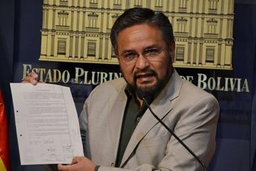 Gobierno: nada frenará las investigaciones en la CNS