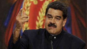 Presidente de Venezuela asistirá al foro que se lleva a cabo en Santa Cruz