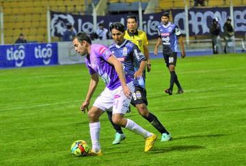 Surgen nuevas demandas contra el Club Real Potosí