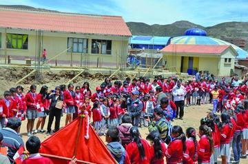Un colegio capacitará en  áreas para la medicina