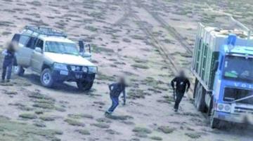 Oruro: apuntan a cuatro militares por un fallecido en un operativo