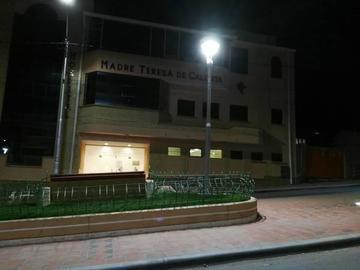 Hospital Teresa de Calcuta atiende gratis hoy y mañana