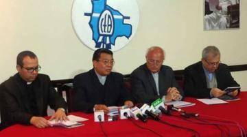 Iglesia católica llama a votar sin dejarse llevar por consignas o el temor