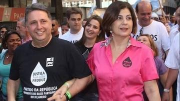 Policía arresta a dos exgobernadores de Río de Janeiro en Brasil
