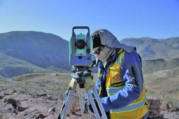 Identifican cotas para impulsar agua de Paranturí hacia Potosí