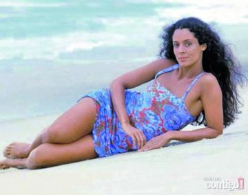 Brasileña Sonia Braga va a festival de cine de Ecuador