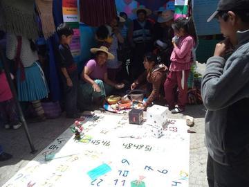Estudiantes de 22 centros muestran su producción