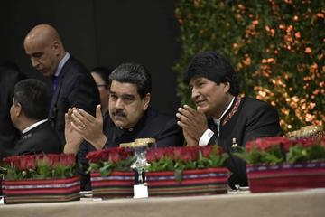 Venezuela tendrá la quinta reserva de gas en el mundo
