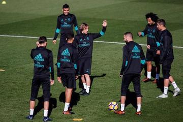 Real Madrid quiere aprovechar su condición de local para ganar a Málaga