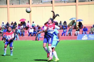 Potosí recibe a Pando en la primera fecha de la Copa Bolivia