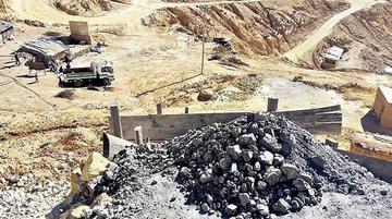 Pobladores de Porco solicitan control de salida de minerales