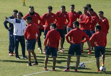 Independiente y Junior buscarán remontar en la vuelta