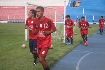 Real y Nacional están listos para jugar los partidos de vuelta de la segunda fase