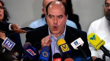 La oposición busca canal para el ingreso de comida a Venezuela
