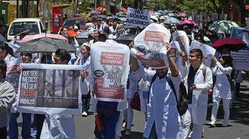 Médicos confirman su asistencia al diálogo de hoy con el Gobierno