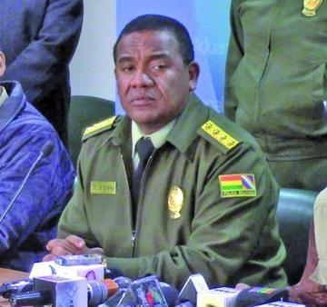Desplazarán 14 mil policías para las justas electorales