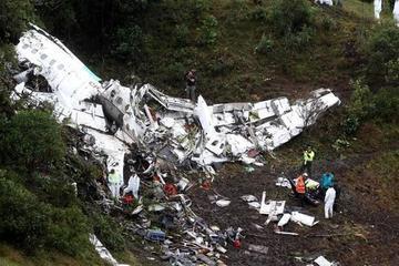 Revelarán en diciembre el informe final sobre la tragedia de LaMi