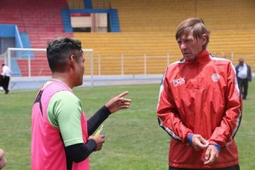 Nacional se juega mañana una final ante Guabirá