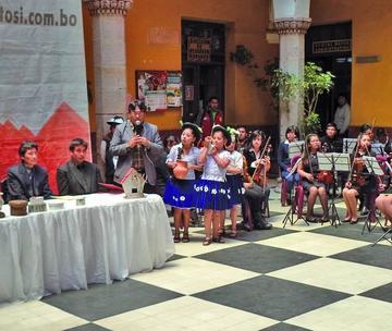 La Escuela Municipal de Bellas Artes desarrollará los cursos vacacionales