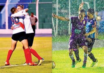 Nacional se mete a la lucha por la Sudamericana