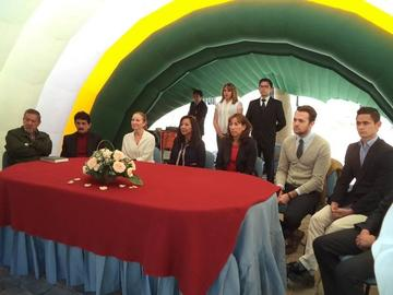 "UPDS lanza ""Gabinete Empresarial"" para emprendedores"