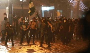 Ciudadanos vuelven a las calles contra el fallo que habilita a Evo