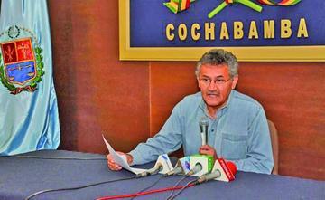 Entregan más de 30 nebulizadores para centros médicos de Cochabamba