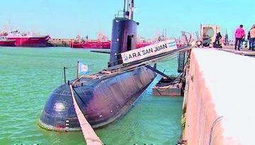 Gobierno descarta hallar vida en el submarino desaparecido