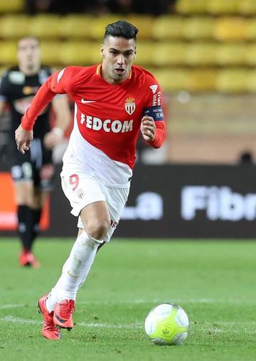 Falcao devuelve a Mónaco a la senda del triunfo