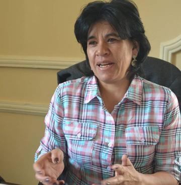 Judiciales: TSE calcula obtener hoy el 85 % de los resultados