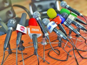 Pretenden penalizar la labor de ejecutivos de medios de comunicación