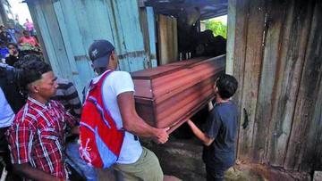 La oposición de Honduras pide recuento de actas cuestionadas